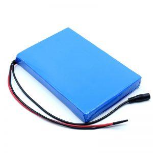 電動自転車用リチウム電池18650 12V 10AH