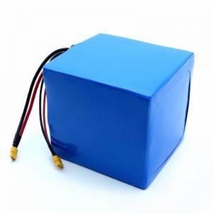 bmsを備えた高性能トップセール12Vバッテリー