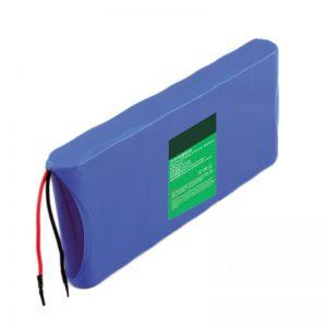 18650 14.4V 6000mAhレーザー粒子カウンターリチウム電池