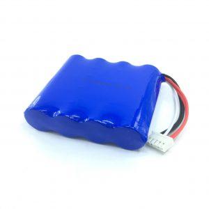 スマート掃除機用の充電式14.8V2200 mAh18650リチウムイオンリチウムバッテリーパック