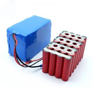 カスタマイズされた高品質の良い価格トップセール1865024V8.8Ahバッテリー