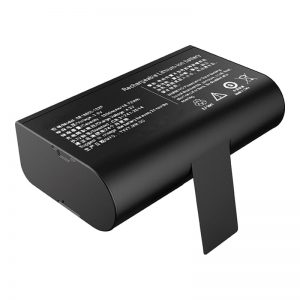 3.6V 5200mAh18650ハンドホールドPOSマシン用リチウムイオンバッテリーLGバッテリー