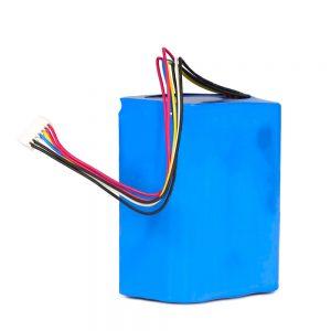 医療機器および機器に特別に使用186503500mahセル7.2v10.5ahバッテリーパック