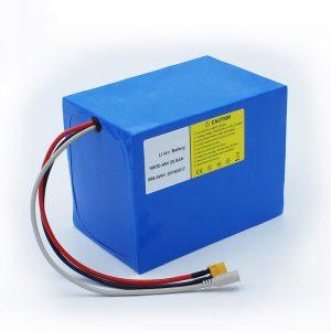 電動自転車およびe自転車キット用のリチウム電池18650 48V 20.8AH