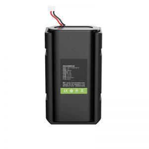 18650 7.2V 2600mAhSELセレクター用低温リチウム電池パック