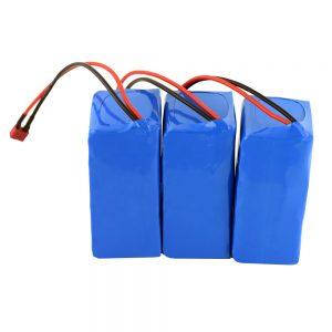 電動工具用18V4.4Ah充電式カスタマイズ5S2Pリチウムイオンバッテリーパック