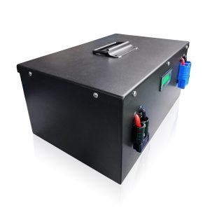 カスタマイズされたlifepo424V100Ahリチウム電池