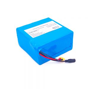 32650Lifepo4バッテリーパック4S4P12V 12.8V 24Ahリチウムイオンバッテリーパック、4S20AバランスBMS付き
