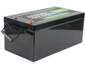 オールインワンLiFePOバッテリーパック36v100ah
