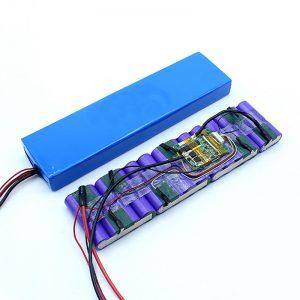 工場価格カスタマイズ1865036ボルトバッテリーリチウムイオン36Vバッテリーパック