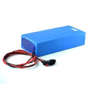 電動スクーター用48v20ahリチウム電池パック48v1000w電動自転車バッテリー