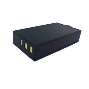 3.7V 2100mAhポータブルPOS端末ポリマーリチウム電池
