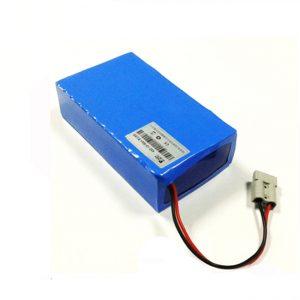 リチウムイオンバッテリーパック60v12ah電動スクーターバッテリー