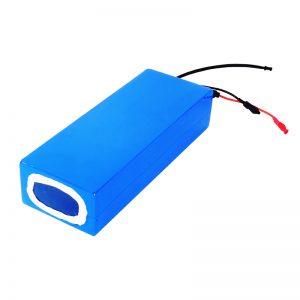 60ボルトリチウム電池60V12Ah 20Ah 40Ah50Ah電動スクーター用リチウムイオン電池パック