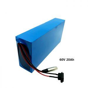 カスタマイズされた充電バッテリーパック60v20ahEVバッテリーリチウム