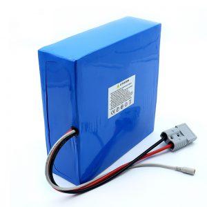 60ボルト30Ah50Ahリチウムイオンバッテリーパック電動スクーター用リチウムバッテリー