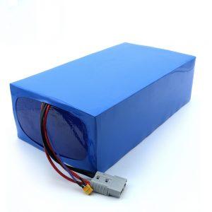 2020年の売れ筋高品質のリチウムイオン電池60v30ah超充電式パック(EU搭載)