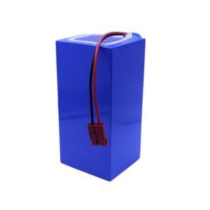 リチウムイオンバッテリーパック60v40ahリチウムバッテリーパック18650-2500mah16S16P電動スクーター/電動自転車用