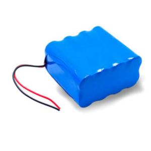 リチウムイオン電池パック2S4P7.4V12.0Ahリチウムイオン電池akku養魚池ソーラーウォーターポンプ用
