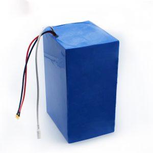 オールインワン電動スクーターオートバイ車両72V30Ahリチウム電池バッテリー