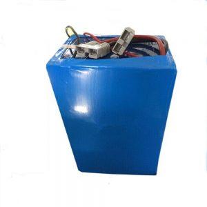 LiFePO4充電式バッテリー12V 200AH