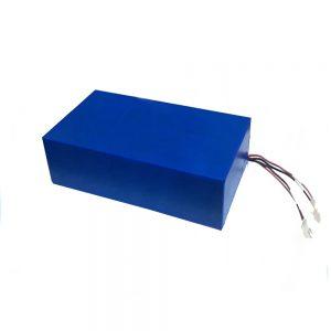 LiFePO4充電式バッテリー22AH 12V