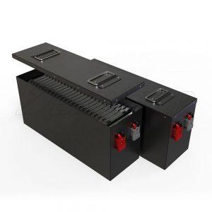 LiFePO4充電式バッテリー300AH 12V