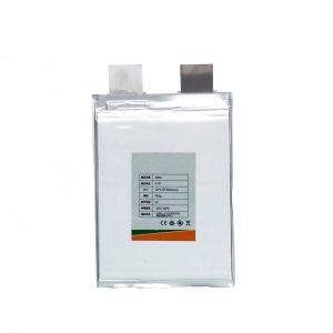 LiFePO4充電式バッテリー20Ah 3.2V