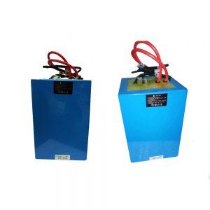 LiFePO4充電式バッテリー150AH 24Vソーラー/風力システム用