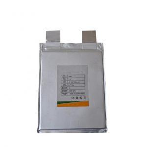 LiFePO4充電式バッテリー40Ah 3.2V