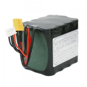 充電式18650バッテリーセル3S4Pリチウムイオンバッテリーパック11.1V10AhソーラーLEDランプ用