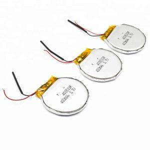 LiPOカスタマイズバッテリー403533 3.7V 400mAH
